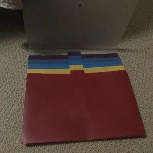 Other - Accordion Folder